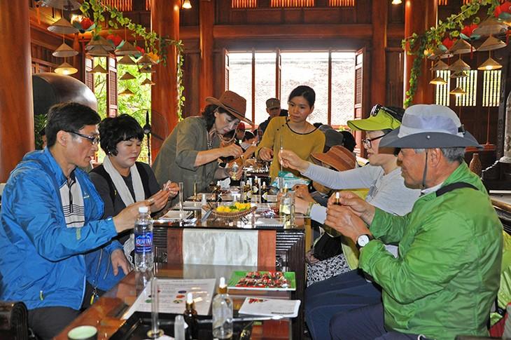 Aromatherapie als touristisches Angebot in Yen Tu - ảnh 1