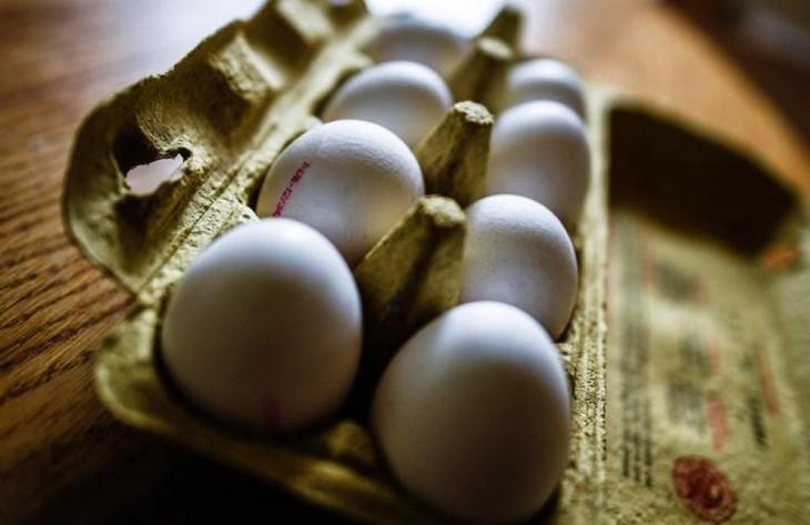 Fipronil-Eier: Italien beschlagnahmt Produkte eines frazösischen Unternehmens  - ảnh 1