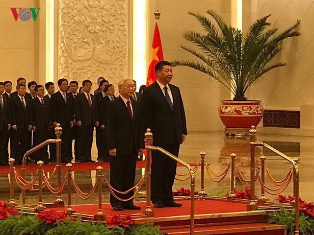 Anstrengungen Vietnams zur umfassenden Integration - ảnh 1