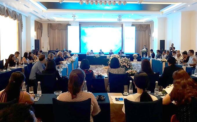 Ho Chi Minh Stadt und Italien verstärken Zusammenarbeit in Tourismus und Erhaltung der Kultur - ảnh 1