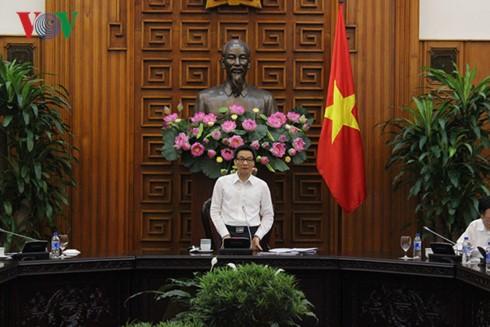 Dem vietnamesischen Verband für Bildung und Gesundheitspflege der Gemeinschaft ermöglicht - ảnh 1