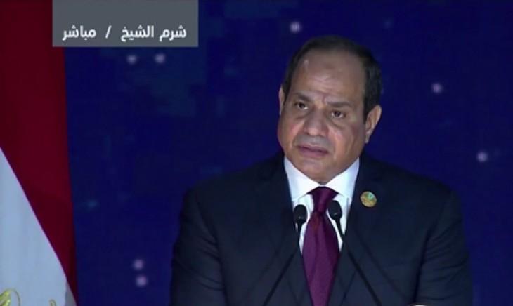 Eröffnung des Weltjugendforums in Ägypten - ảnh 1