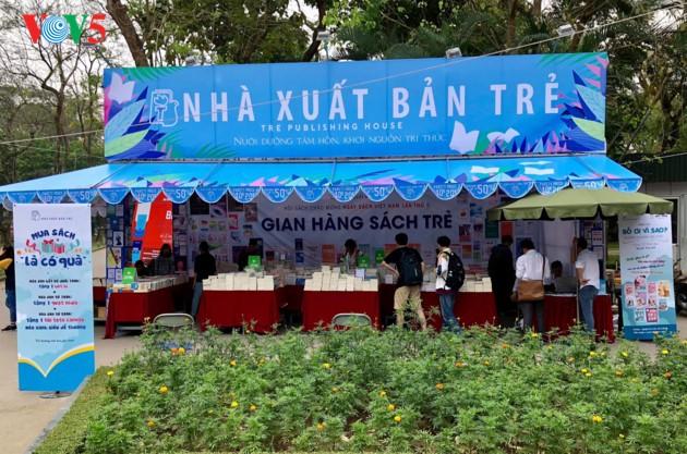 5. Büchertag Vietnams - ảnh 10