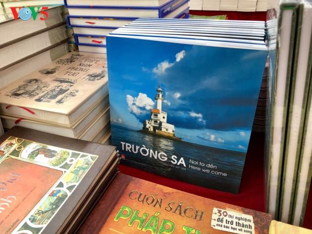 5. Büchertag Vietnams - ảnh 11