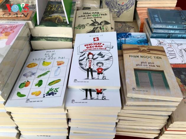 5. Büchertag Vietnams - ảnh 12