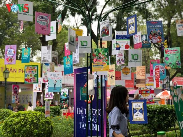 5. Büchertag Vietnams - ảnh 13