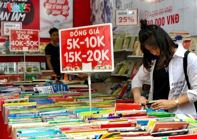 5. Büchertag Vietnams - ảnh 16