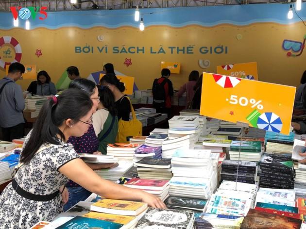 5. Büchertag Vietnams - ảnh 5