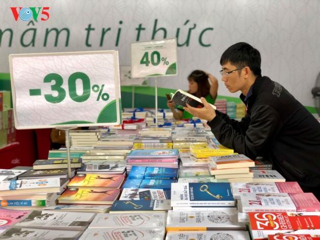 5. Büchertag Vietnams - ảnh 7