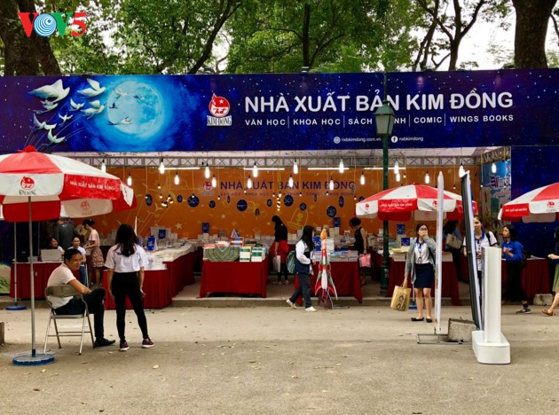 5. Büchertag Vietnams - ảnh 9