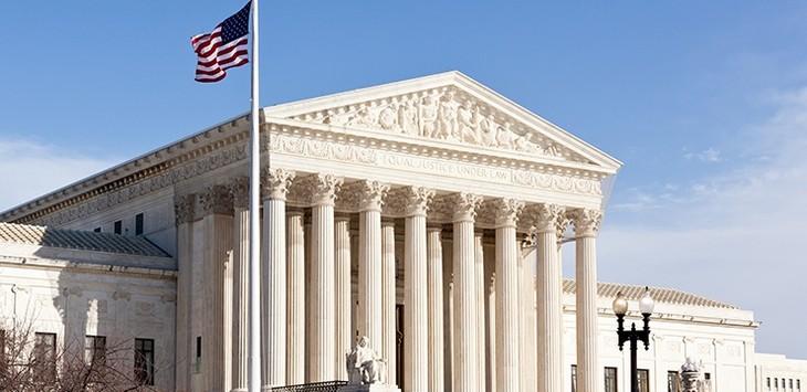 Höchstes US-Gericht unterstützt Einreiseverbot für Menschen aus islamischen Ländern - ảnh 1