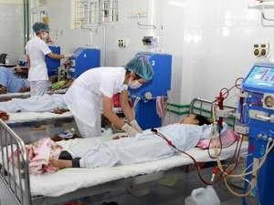 ADB terus membantu Vietnam di bidang kesehatan - ảnh 1