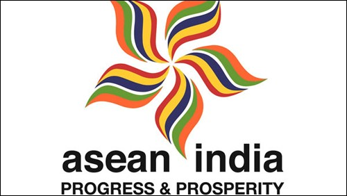 "ASEAN adalah fundasi dalam politik ""Mengarah ke Timur"" dari India - ảnh 1"