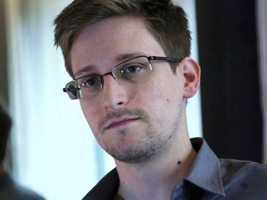 Mata-mata Edward Snowden memiliki informasi rahasia yang merugikan AS lebih besar lagi - ảnh 1
