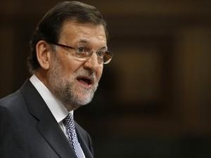 Faksi oposisi mengimbau kepada PM Spanyol, Mariano Rajoy supaya meletakkan jabatan - ảnh 1