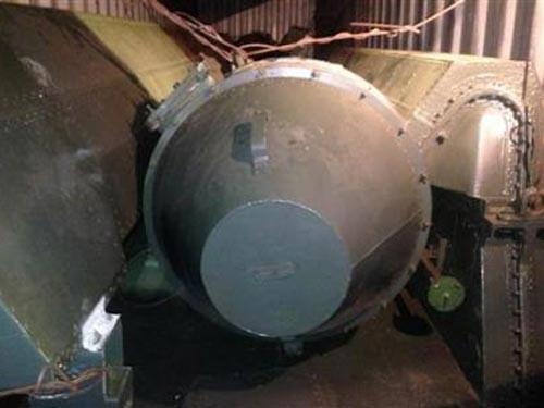 Panama menangkap kapal RDR Korea yang membawa radar penuntun rudal - ảnh 1