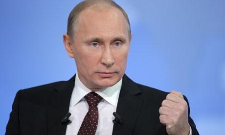 Hubungan Rusia-AS  lebih penting dari perdebatan yang bersangkutan dengan Edward Snowden - ảnh 1