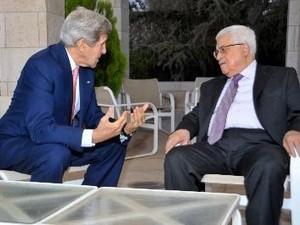 Perundingan perdamaian Timur Tengah bisa cepat diselenggarakan kembali - ảnh 1