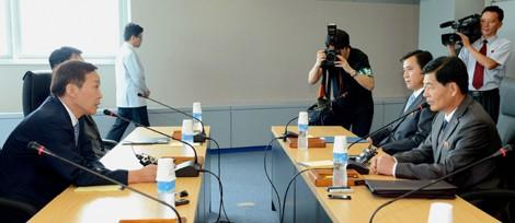 Putaran perundingan ke-5 tentang Zona Industri bersama Kaesong - ảnh 1