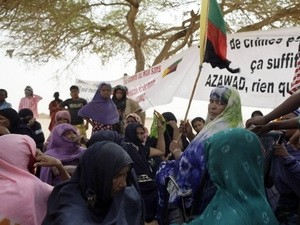 Opini umum internasional menyambut pemilu Presiden Mali - ảnh 1