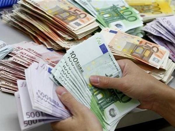 Yunani membayar utang tepat waktu kepada IMF - ảnh 1