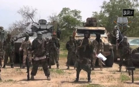 Nigeria membasmi seorang pemimpin senior kelompok Boko Haram - ảnh 1