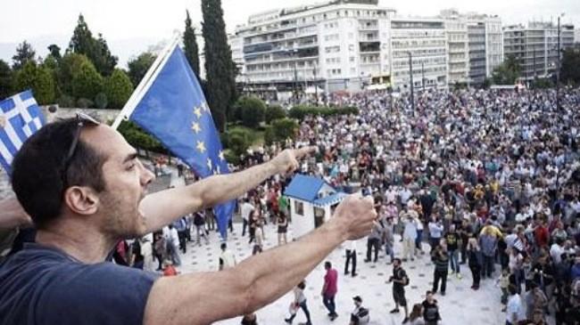 Para kreditor memberikan penilaian positif tentang rekomendasi baru Yunani - ảnh 1