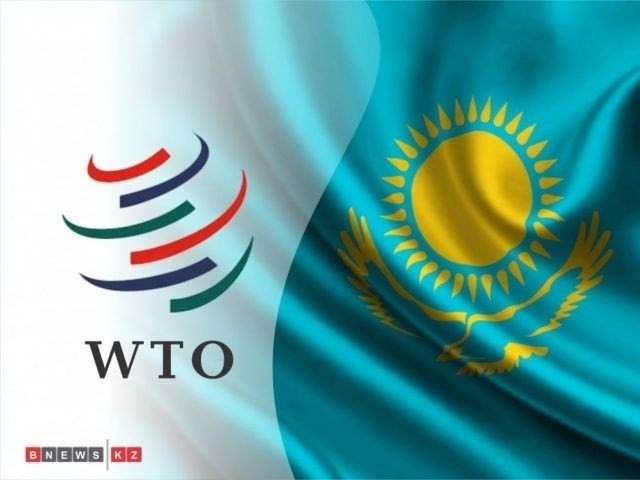 Kazakhstan resmi menyelesaikan perundingan untuk masuk WTO - ảnh 1