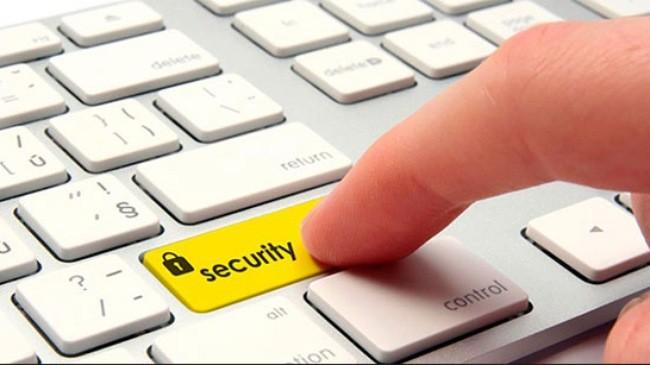 Supaya mengganti nama UU mengenai Keselamatan Informasi menjadi UU mengenai Keselamatan Informasi Dalam Jaringan - ảnh 1