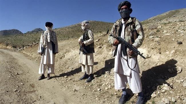 Afghanistan membasmi 85 pembangkang Taliban - ảnh 1