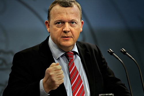 PM Denmark mengumumkan daftar kabinet baru - ảnh 1