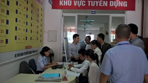 Vietnam menuju ke usaha memperluas pasar ekspor tenaga kerja  - ảnh 1
