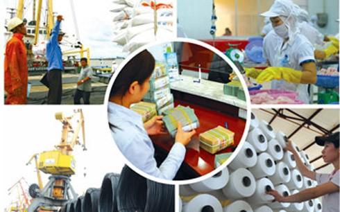 Bloomberg memprakirakan GDP Vietnam akan meningkat pada tarap nomor 2 di dunia pada tahun 2016 - ảnh 1