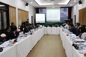 Penilaian PBB tentang hasil-guna aktivitas proyek mengenai pembangunan pedesaan baru - ảnh 1