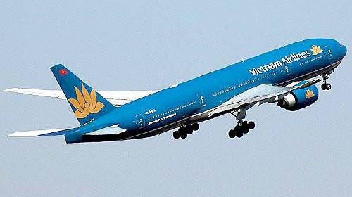 Vietnam Airlines merupakan salah satu maskapai penerbangan yang paling aman di dunia - ảnh 1