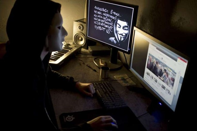 Kira-kira 300 website Pemerintah dan Pengadilan Thailand diserang - ảnh 1