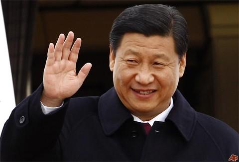 Presiden Tiongkok, Xi Jinping akan melakukan kunjungan ke Arab Saudi, Mesir dan Iran - ảnh 1
