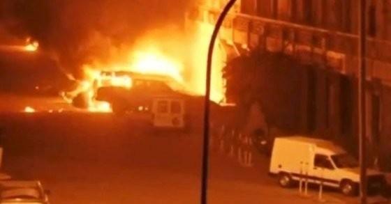 Banyak sandra telah diselamatkan dalam serangan teror di Burkina Faso - ảnh 1