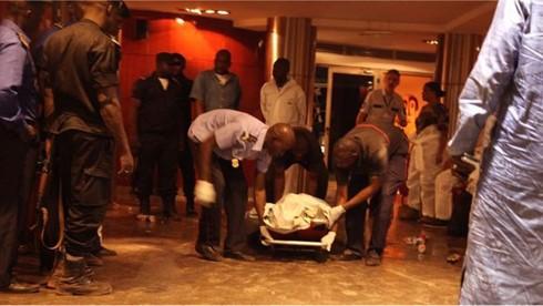 Banyak negara di dunia mengutuk serangan terhadap hotel di Burkina Faso - ảnh 1