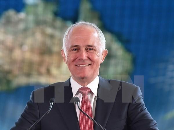 PM Australia mengunjungi Afghanistan sebelum datang ke AS - ảnh 1