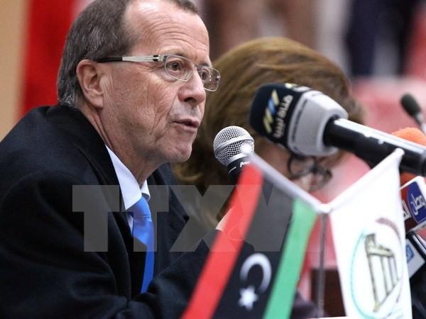 Libia menunda pembentukan Pemerintah persatuan nasional - ảnh 1