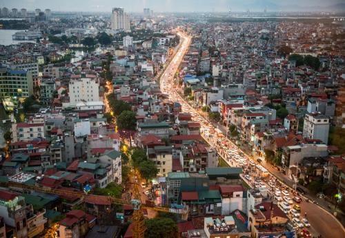 Vietnam merupakan salah satu pasar yang berkembang paling cepat di dunia - ảnh 1