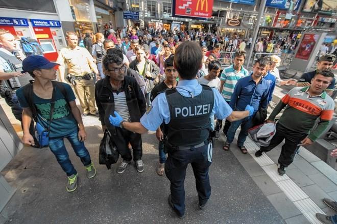 Para pakar Jerman menjunjung tinggi peranan daerah pedesaan dalam melakukan pembauran untuk kaum migran - ảnh 1