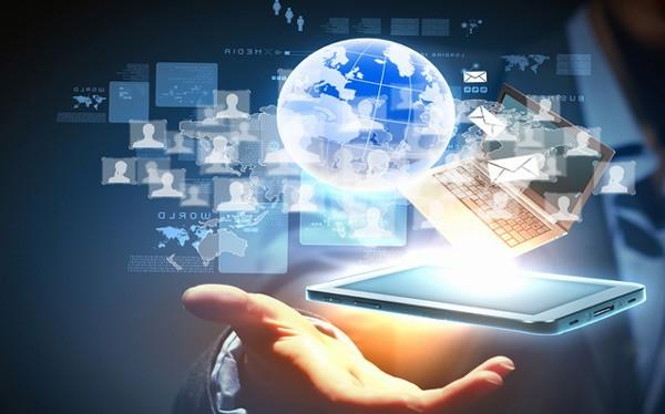 Teknologi digital membantu badan usaha meningkatkan daya saing - ảnh 1