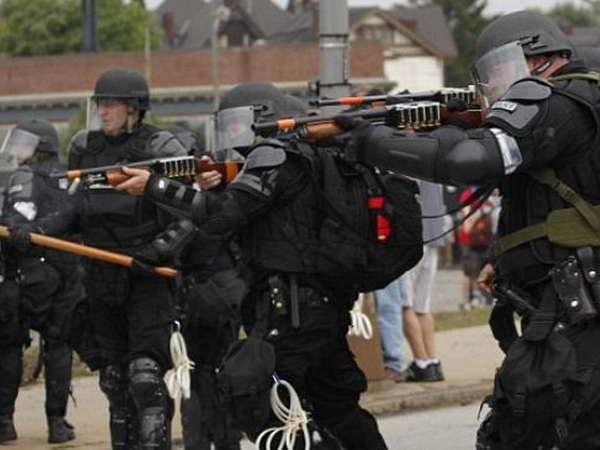 Jerman menangkap seorang yang diduga teroris - ảnh 1