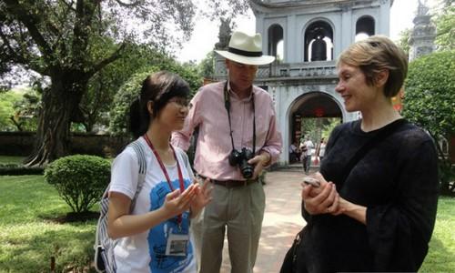 Menciptakan syarat bagi pariwisata untuk menjadi cabang ekonomi andalan - ảnh 1