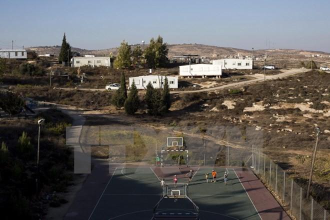 Mahkamah Agung Israel menolak permintaan untuk menunda pengungsian zona pemukiman penduduk yang ilegal di Tepian Barat - ảnh 1