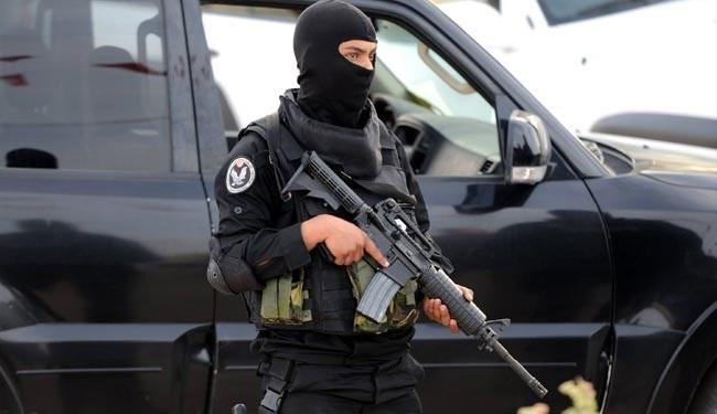 Tunisia mengganyang intrik teror besar - ảnh 1