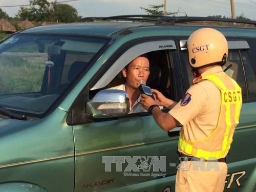 Forum pertama  Polisi Lalu Lintas ASEAN akan berlangsung di Vietnam - ảnh 1