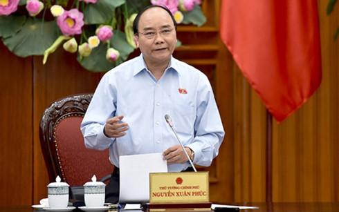 Menbawa provinsi Soc Trang menjadi provinsi yang berpendapatan menengah di daerah dataran rendah sungai Mekong - ảnh 1